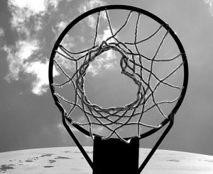 basketball-heart